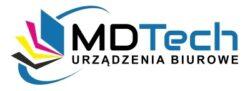 MDTech – kserokopiarki – drukarki – tonery